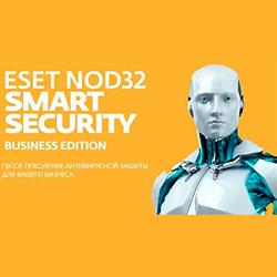 ESET NOD32 Smart Security Business Edition купить в Люберцах, Жулебино