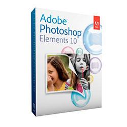 Adobe Photoshop Elements 10 купить в Жулебино