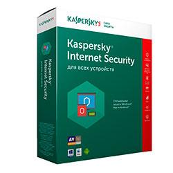 Kaspersky Internet Security для всех устройств купить в Жулебино