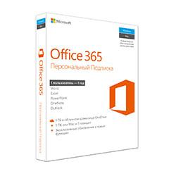 Microsoft Office 365 Personal купить Жулебино