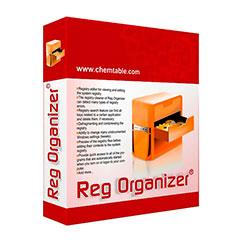 Reg Organizer купить в Жулебино