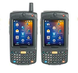 Motorola MC75A купить в Жулебино