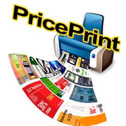 PricePrint - Lite на Professional купить в Жулебино