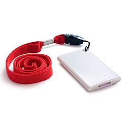 Рутокен ЭЦП Bluetooth, белый купить в Жулебино